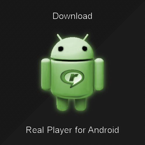 Download Real Player for Android